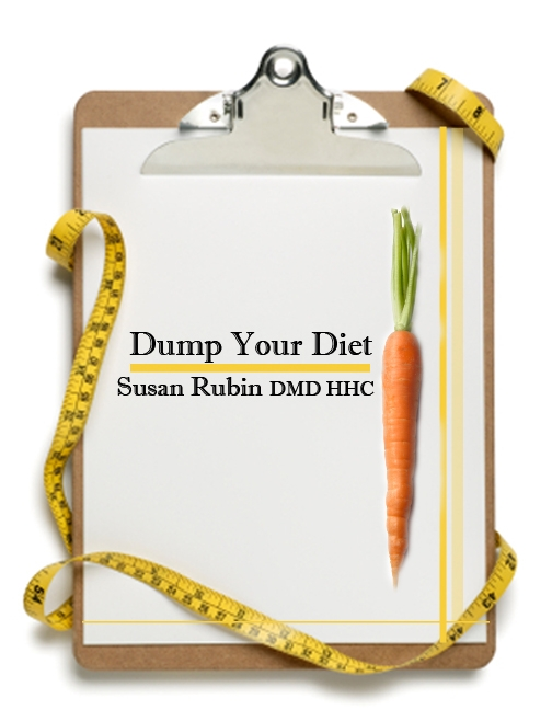 Dump Your Diet eBook