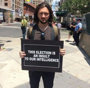 Lee Camp states the obvious.